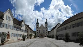 Arlesheim soll überall so schön bleiben wie hier am Domplatz. (Archiv)