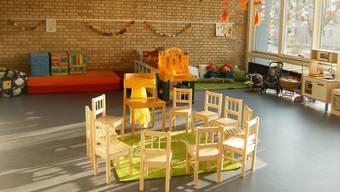 """Die """"Spielgruppe Plus"""" soll Kinder ab drei Jahren sprachlich fördern. Die Zusammenarbeit zwischen Verein und Kanton ist nun neu vertraglich geregelt. (Archiv)"""