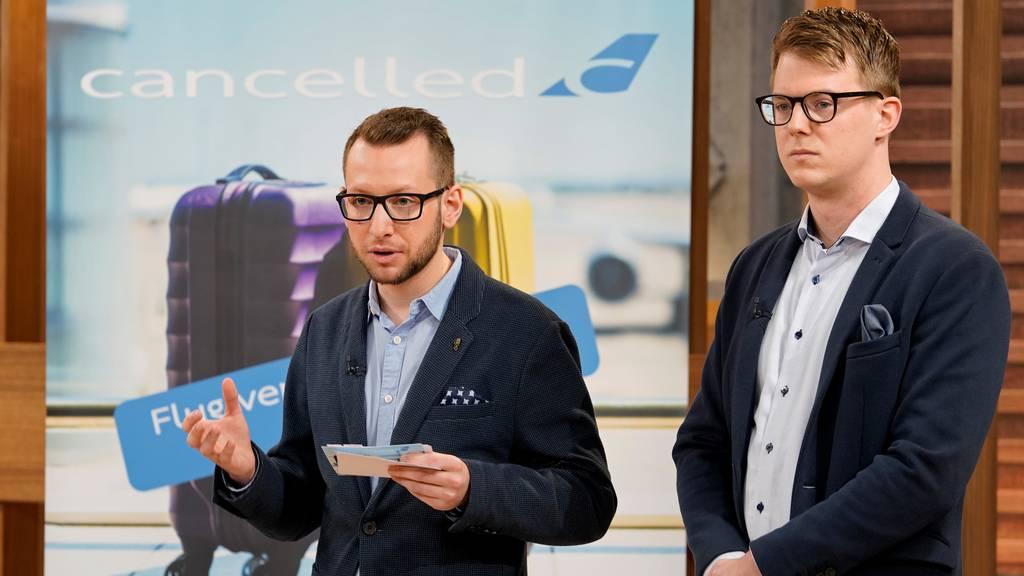 Cancelled.ch: Das Online-Portal für Fluggastrechte