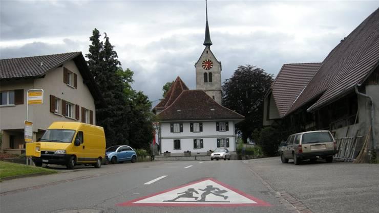 Auch in Messen wurde der Gemeinderat in stiller Wahl gewählt.