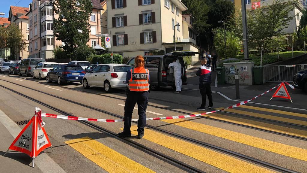 Gewalttat St.Gallen: Täter schlug mit Metallpfanne auf sein Opfer ein