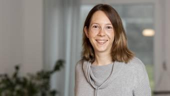 Stefanie Steiner brachte ihren Sohn Nael im August 2012 zur Welt.