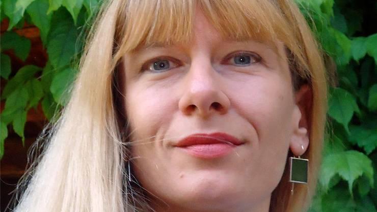 Dr. med. Marion Baumann. zvg