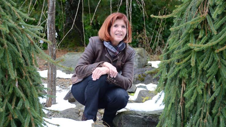 Hélène Vuille setzt sich seit 14 Jahren für Obdachlose ein – nun hat sie einige von ihnen porträtiert.