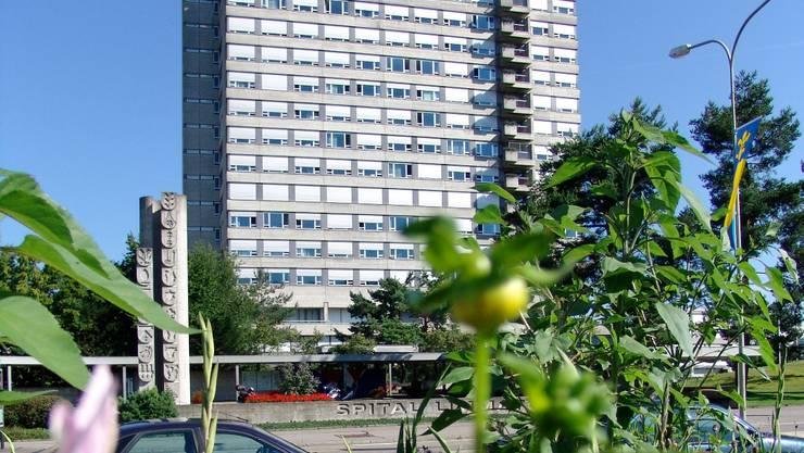 Spital Limmattal bleibt budgetrelevant Schlieren