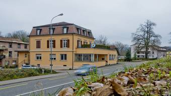Verenahof-Überbauung in Koblenz
