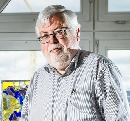 Beat Rüetschi,Gemeindepräsident