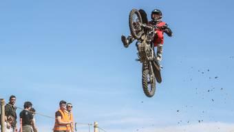 Motocross Wohlen 2017: Tolle Stimmung am 62. Motocross