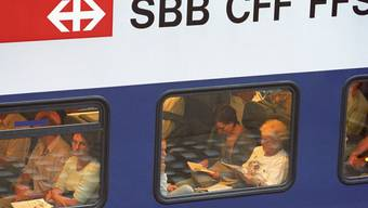 Mit der SBB-Pensionskasse gehts vorwärts