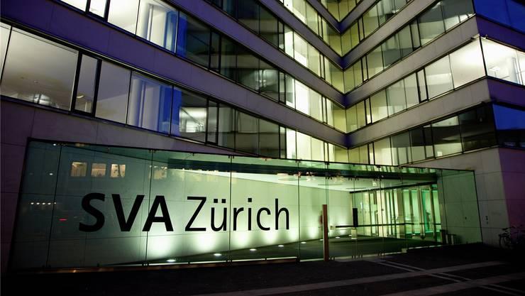 Die SVA hat im Frühling 2018 rund 48 Millionen Franken an die Krankenkassen vergütet – 7 Millionen davon sind auf Gebühren von Betreibungsverfahren zurückzuführen. (Symbolbild)