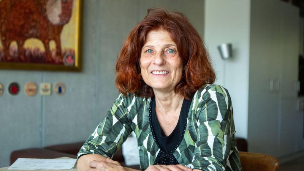 Illustratorin Gabi Kopp gewinnt Krienser Kulturpreis 2021