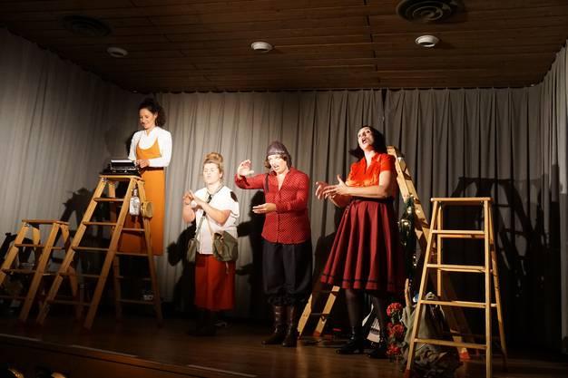 Die Festrede von Jolanda am Bödelifest