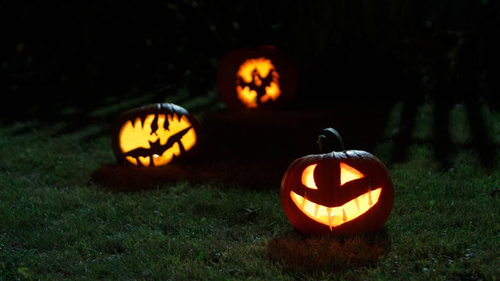 Für einmal ruhige Halloween-Nacht in der Zentralschweiz