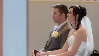Die schönsten Hochzeitsfotos 2014