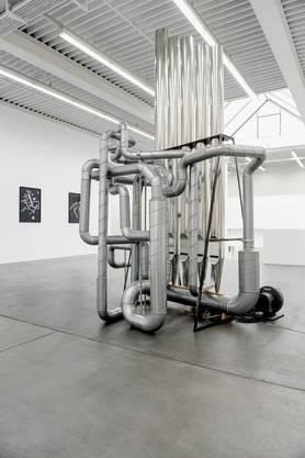 Dokumentation und Erfindung: Kunsthaus Baselland