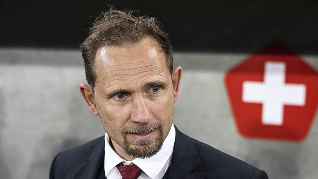 Schweiz gegen Frankreich als U21-Spitzenspiel