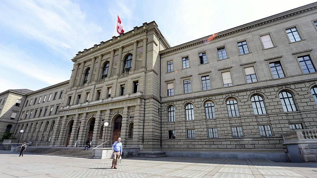 Die ETH Zürich will ab Herbst 2017 einen Bachelor-Studiengang Medizin anbieten. (Archivbild)