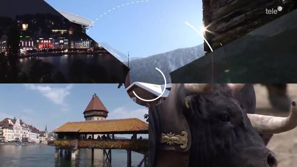 Die wichtigsten Ereignisse der Woche aus der Schweiz