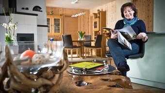 Die SVP-Nationalrätin und Holz-Unternehmerin steht in der Kritik. Zurecht?