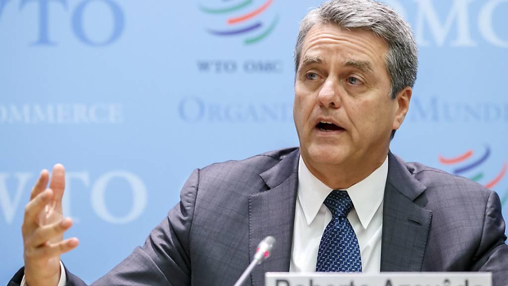 USA stürzen WTO in grösste Krise seit 25 Jahren