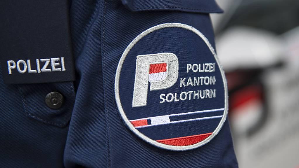 Das Solothurner Stimmvolk hat sich für das umstrittene Polizeigesetz ausgesprochen. (Symbolbild)