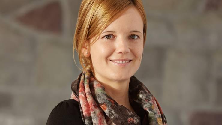 Martina Kühne vom GDI Gottlieb-Duttweiler-Institut.