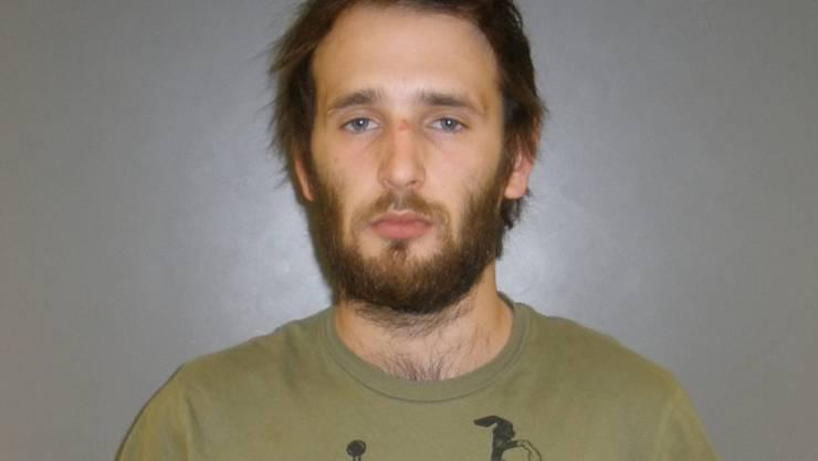 Drogen im Auto: Hopper Penn, Sohn des früheren Schauspielerpaars Sean Penn und Robin Wright.