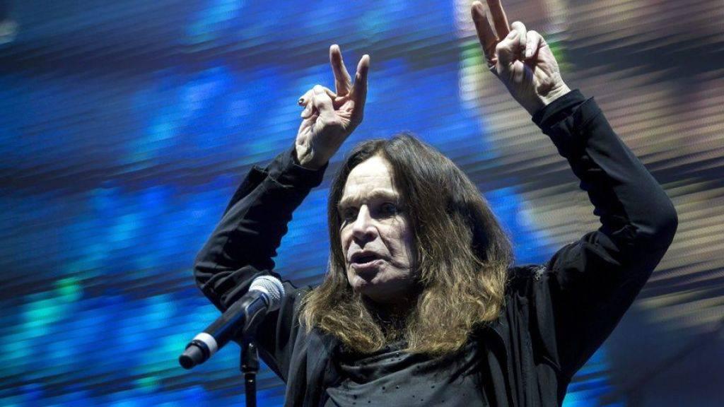 Ozzy Osbourne hatte Todesangst: «Ich dachte, das wars»