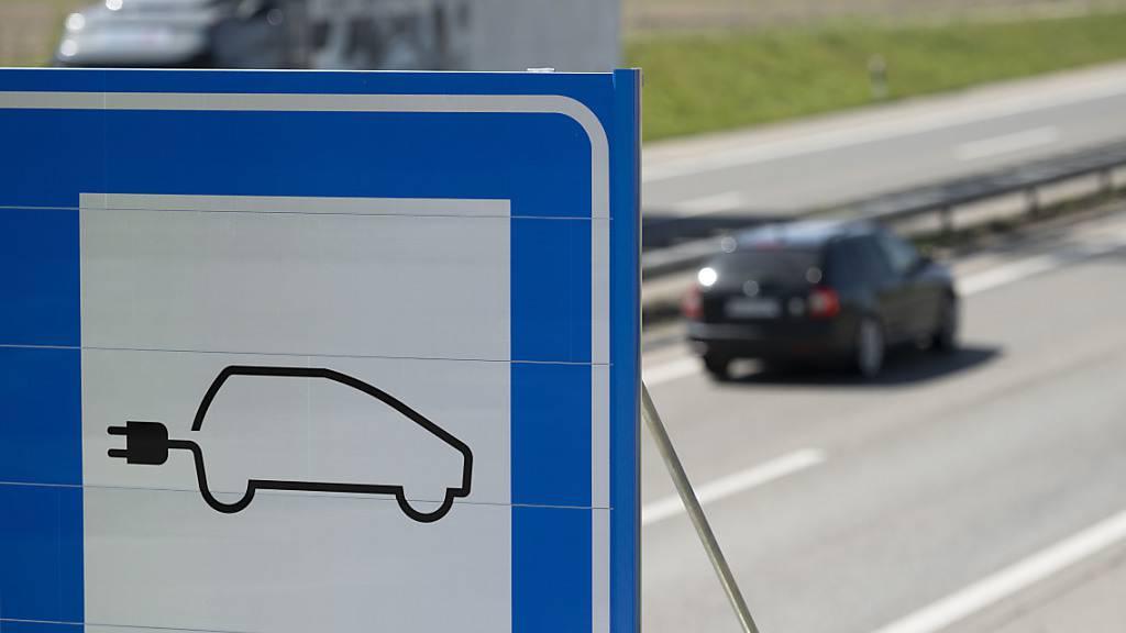 Laut dem neuen Amag-Chef Helmut Ruhl werden sich Elektroautos am Markt durchsetzen. (Symbolbild)