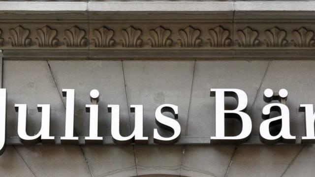 Julius-Bär-Hauptsitz in Zürich
