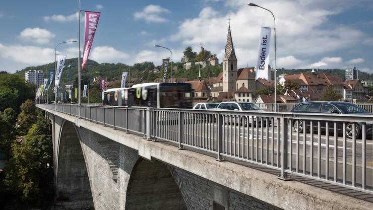 Die Denkmalpflege ermöglicht am Sonntag den Interessierten auch einen Blick ins Innere der Hochbrücke. Chris Iseli