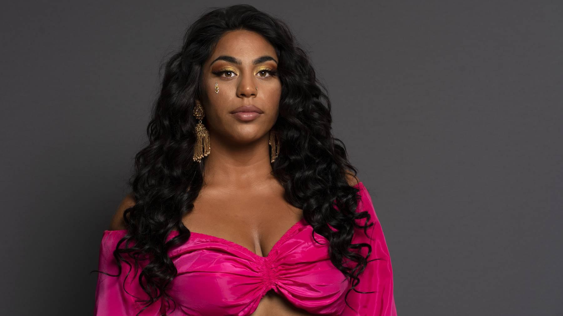Die jüngste Sängerin, die auf Sevens Sofa Platz nimmt, feierte bereits internationale Erfolge.