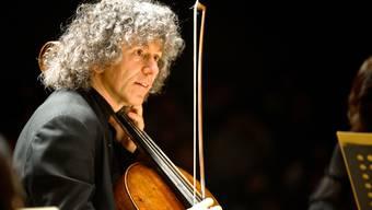 Der Cellist Steven Isserlis (Archivbild)