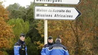 Der mutmassliche Gewalttäter des Missionarsheims bei Montpellier wurde gefasst.