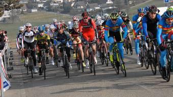 Auch bei der zweiten Austragung der Aargauer Challenge wird wieder mit spannenden Rennen gerechnet.