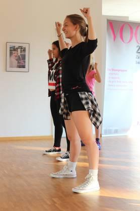 Hip Hop Kurse gibt es für alle Altersklassen