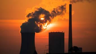 Keine neuen Kohlekraftwerke: Der Strategiewechsel bei General Electric hat Folgen für Schweizer Beschäftigte.