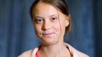 Die schwedische Klimaaktivistin Greta Thunberg ist am Freitag 17 geworden. (Archivbild)