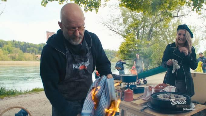 SwissDinner-Koch ist die grosse Überraschung zum Staffel-Ende