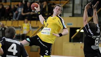 St. Otmars Martin Engeler erzielte gegen Stäfa 5 Treffer.