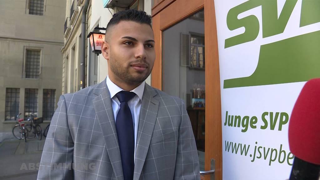 Transitplatz Wileroltigen: Spahr hofft auf Solidarität gegenüber der Gemeinde