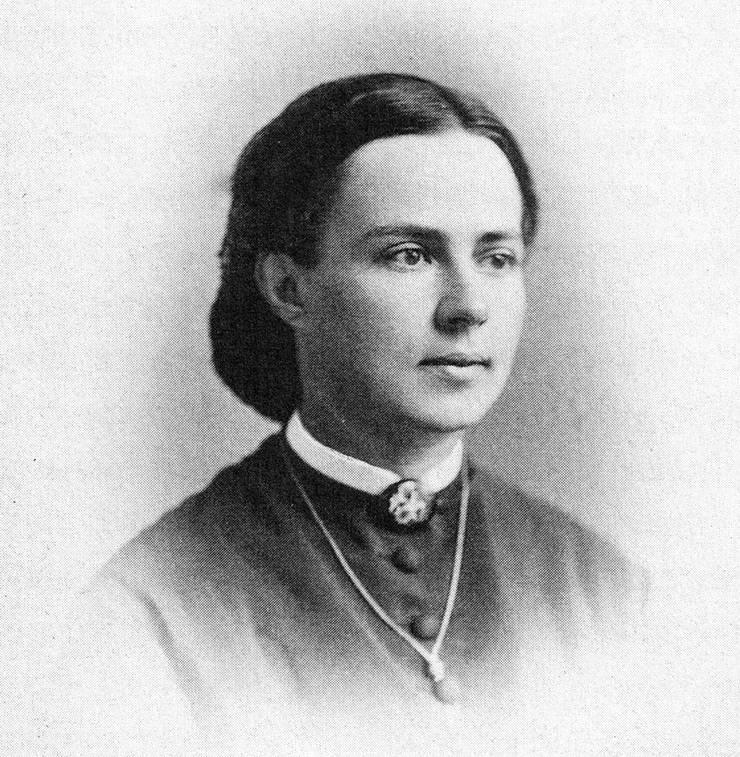 1869 äusserte Marie Heim-Vögtlin den Wunsch, Medizin zu studieren