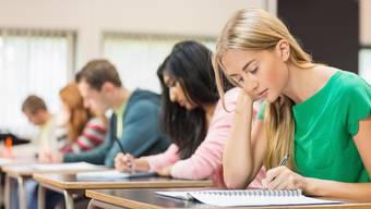 Nun steht fest, wie der Lehrplan 21 in der Urdorfer Sekundarschule umgesetzt werden soll. (Symbolbild)