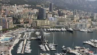 Der Hafen von Monaco (Archiv)