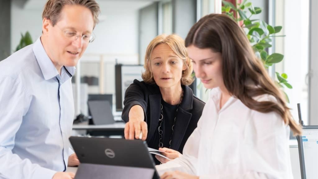 Graubünden will Gleichstellung in der Verwaltung verbessern