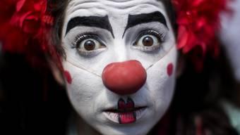 Darf man einen Polizisten «Clown» nennen? Das Bezirksgericht Bremgarten findet eine elegante Lösung in einem ungwöhnlichen Fall.