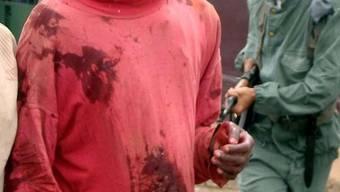 In Madagaskar kommen Hunderte Häftlinge frei (Symbolbild)