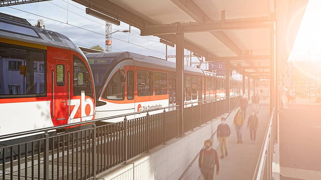 Horw erhält neue S-Bahn-Linie – Nachtzuschlag wird gestrichen