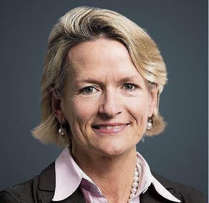 CVP-Nationalrätin Andrea Gmür-Schönenberger will in den Ständerat – und kandidiert gleichzeitig für die grosse Kammer, wo ihre Partei einen Sitz einbüssen könnte.