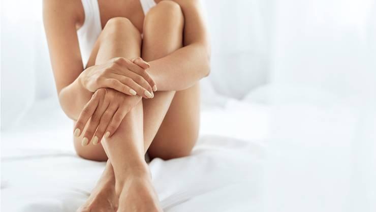 Lichen Sclerosus ist nicht heilbar, aber behandelbar – eine Oberfreiämterin berichtet. Symbolbild: Getty